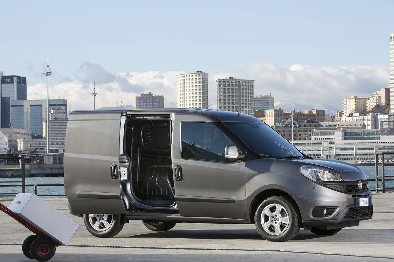 what van awards 2016 najlepsze auta dostawcze w uk. Black Bedroom Furniture Sets. Home Design Ideas
