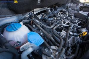 Bezpośredni wtrysk, 16-zaworowa głowica i turbodoładowanie - silnik 2.0 TDI/110 KM to nowoczesna konstrukcja spełniająca normy spalin Euro 5+.