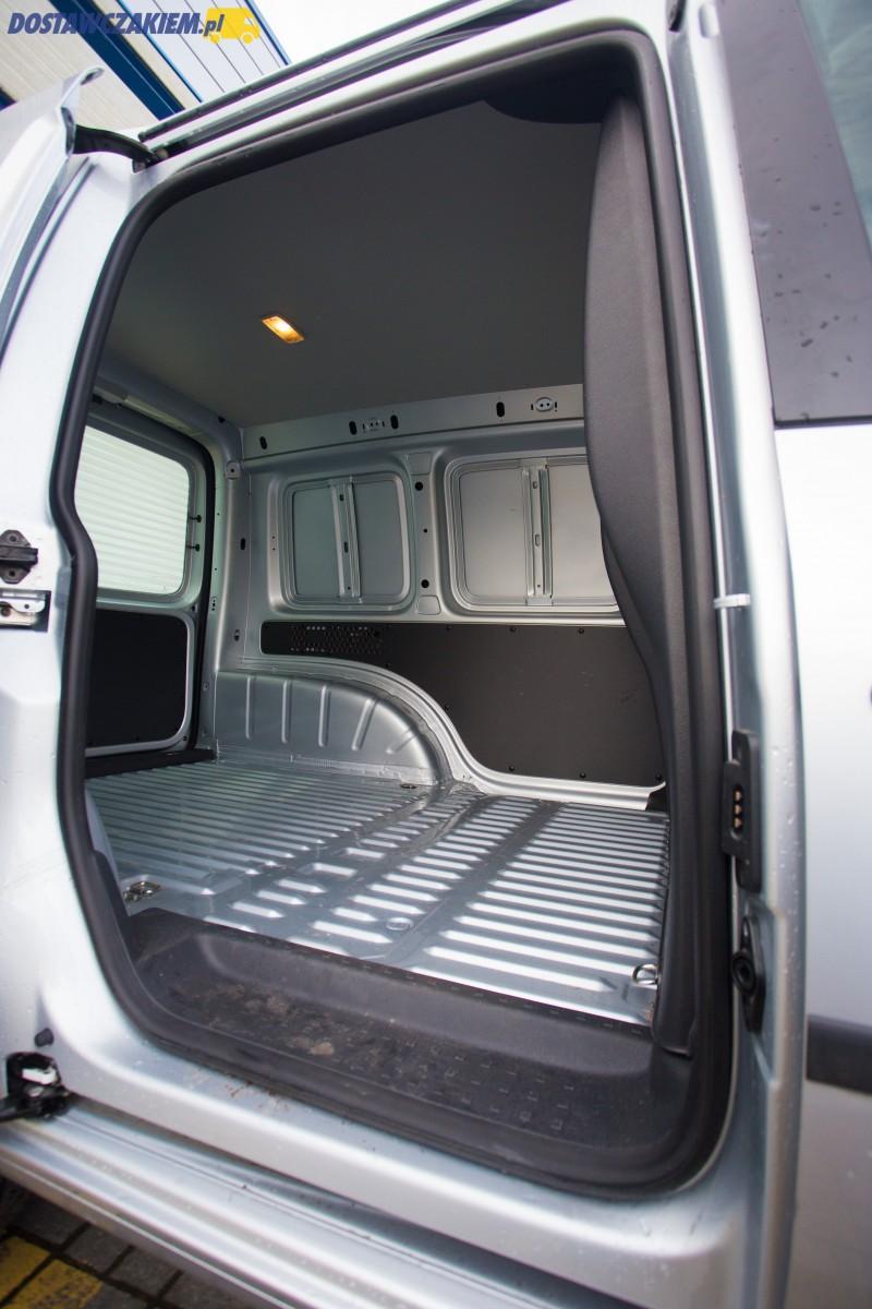 test vw caddy 2 0 tdi 4motion 110 km furgon. Black Bedroom Furniture Sets. Home Design Ideas