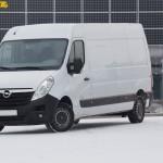 Używany: Opel Movano B 2.3 CDTI 125 KM – zdrowy dwulatek (zdjęcia)