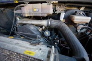 Silnik 2.8 o mocy 106 KM to godna polecenia konstrukcja. Jest niezawodna i zarazem oszczędnie obchodzi się z paliwem.