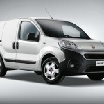 Fiat Fiorino przeszedł lekki facelifting