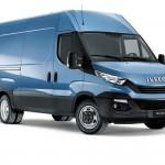 Iveco Daily z nowymi silnikami Euro 6