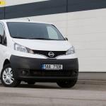 Test: Nissan NV200 1.5 dCi – mały van z dużą paką (wideo, zdjęcia)