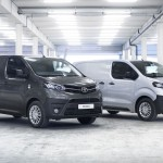 Toyota ProAce II – dostawcza wersja w szczegółach