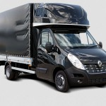 Czarna perła – Moto Wektor wprowadza nowy kolor zabudów