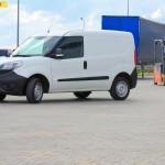 Test: Fiat Doblò Cargo 1.3 MultiJet 90 KM – oszczędny typ (wideo, zdjęcia)