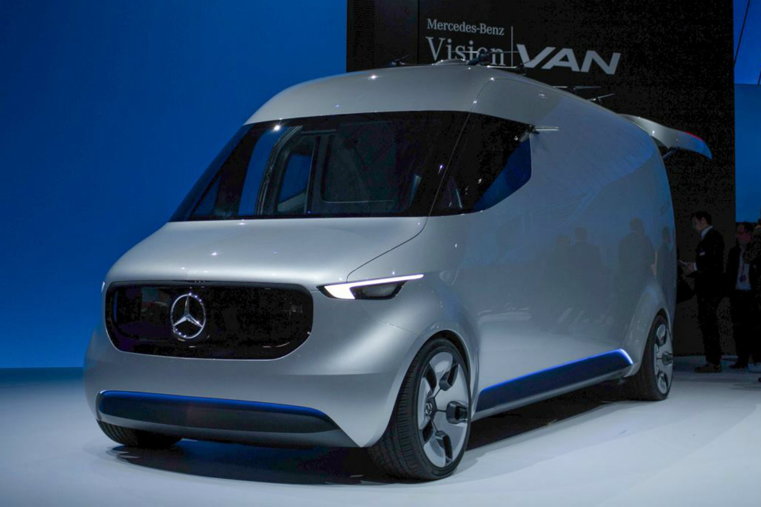 2018 Mercedes Vito New Car Release Date And Review 2018