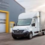 Rejestracje nowych aut dostawczych – sierpień najlepszy od 10 lat