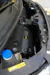 Silnik 2.0 D-4D o mocy 150 KM fabrycznie wyposażony jest w układ Start-Stop.