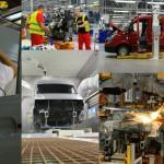 Zobacz jak produkuje się nowego VW Craftera (wideo, zdjęcia)