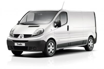Akcja serwisowa Renault Trafic II – ryzyko awarii układu kierowniczego