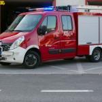 Używany: Renault Master III dCi 135 – wóz strażacki (zdjęcia)