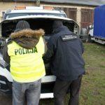 Wypożyczali busy na fałszywe dokumenty – grozi im 8 lat więzienia