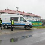 20 proc. kasy za mandaty z fotoradarów dla policji – pomysł MSWiA