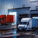 Renault Polska: podsumowanie sprzedaży aut dostawczych w 2016 roku