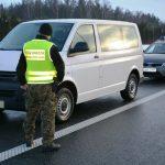 Skradziony w Niemczech VW T5 odnalazł się w Słupsku