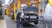 Volkswagen Samochody Użytkowe: 477 000 pojazdów w 2016 roku