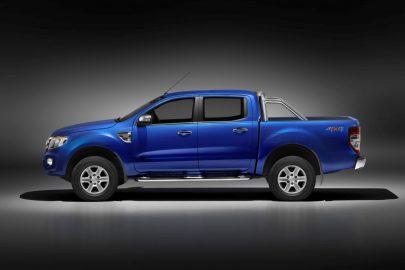 Ford Ranger III do serwisów – w Polsce akcja dotyczy 4 egzemplarzy