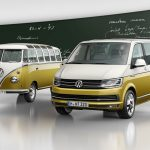 70 lat Bulli – jubileuszowa wersja Volkswagena T6