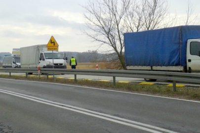 Wielkopolskie ITD sprawdzało busy – rekordzista ważył 7,7 tony