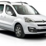 Citroën E-Berlingo Multispace z zasięgiem do 170 kilometrów