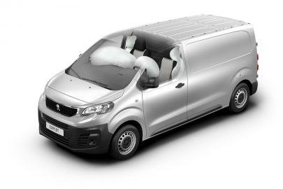 Peugeot Expert i Traveller – w Polsce jest 299 aut z usterkami