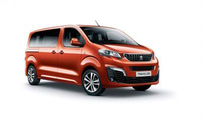 Peugeot Traveller i Expert III w kolejnej akcji przywoławczej