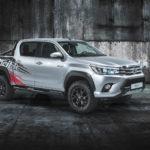 Toyota Hilux Invincible 50 – specjalna seria na 50-lecie modelu
