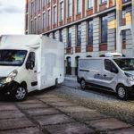 Rejestracje nowych pojazdów dostawczych – wrzesień 2017