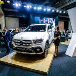 Ogólnopolskie premiery pojazdów użytkowych na Fleet Market 2017