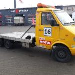 3-osiowy Lublin jako autolaweta – unikalny egzemplarz do kupienia