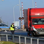 Bus potrącił rowerzystę w Tychach – mężczyzna zmarł