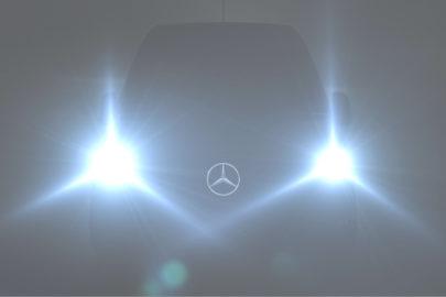 Mercedes-Benz Sprinter 2018 – nowe detale karoserii i wnętrza (FILM)