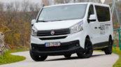 Test: Fiat Talento Kombi 1.6 EcoJet 145 – z Twin Turbo (zdjęcia, wideo)