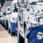 Nowy Caddy V z zakładów VW Poznań – produkcja od 2020 roku