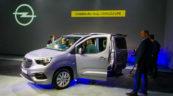 Opel Combo E – pierwsze wrażenia po premierze (WIDEO, ZDJĘCIA)