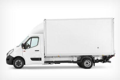 Renault Master i Opel Movano – problem z układem kierowniczym