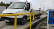 Mógł załadować 400 kg a wziął 5700 kg – Iveco Daily ważyło 9 ton