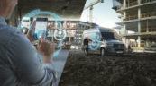 Nowy Mercedes-Benz Sprinter – w stałym kontakcie
