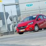 Test: Opel Corsa E Van – mały miejski dostawczak (wideo, zdjęcia)