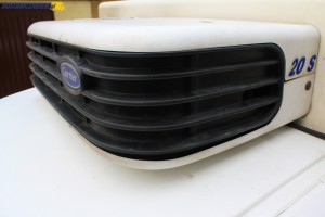 W przypadku zakupu używanej chłodni trzeba sprawdzić działanie całego podzespołu (np. zasilanie, szczelność, sterownik w kabinie).