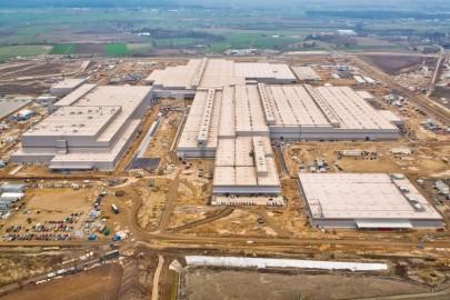 Fabryka VW Craftera w Polsce zagrożona?