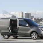 What Van? Awards 2016 – najlepsze auta dostawcze w UK
