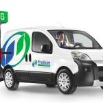 CNG w autach dostawczych – gazowa rewolucja?