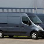 Renault Trafic i Master III generacji do serwisów