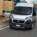 Fiat Ducato do serwisów – w Polsce aż 5595 sztuk