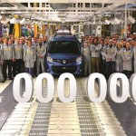 Renault Kangoo II – wyprodukowano milion sztuk
