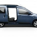 Dacia Dokker i Dokker Van – 249 aut do serwisów