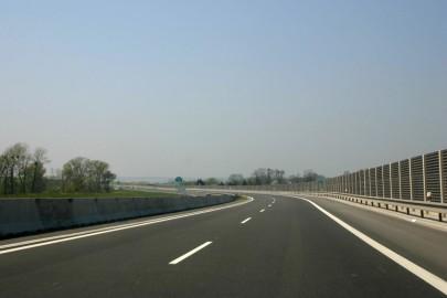 Darmowe holowanie na czeskiej autostradzie D1